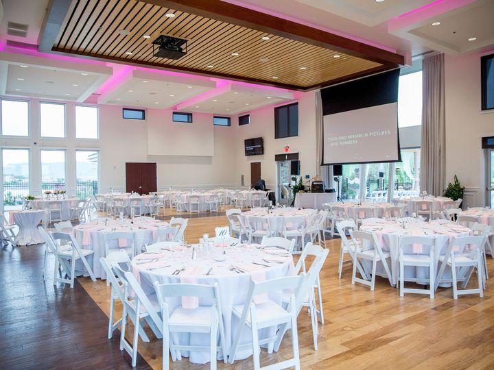 Tmx Ashleyridge Banquethall Emilykowalskiphoto Webster 2019 Wedgewoodweddings 9 Copy 51 1074583 1561763348 Littleton, CO wedding venue