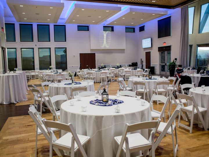 Tmx Ashleyridge Banquethall Emilykowalskiphoto Wyckoff 2019 Wedgewoodweddings 8 51 1074583 1561763347 Littleton, CO wedding venue
