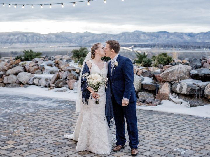 Tmx Ashleyridge Bridegroom Emilykowalskiphoto Wyckoff 2019 Wedgewoodweddings 7 51 1074583 1561763362 Littleton, CO wedding venue
