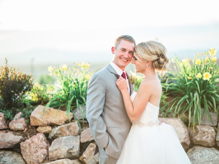 Tmx Ashleyridge Bridegroom Genevievehansenphoto Francesbrian 2019 Wedgewoodweddings 12 51 1074583 1561763366 Littleton, CO wedding venue