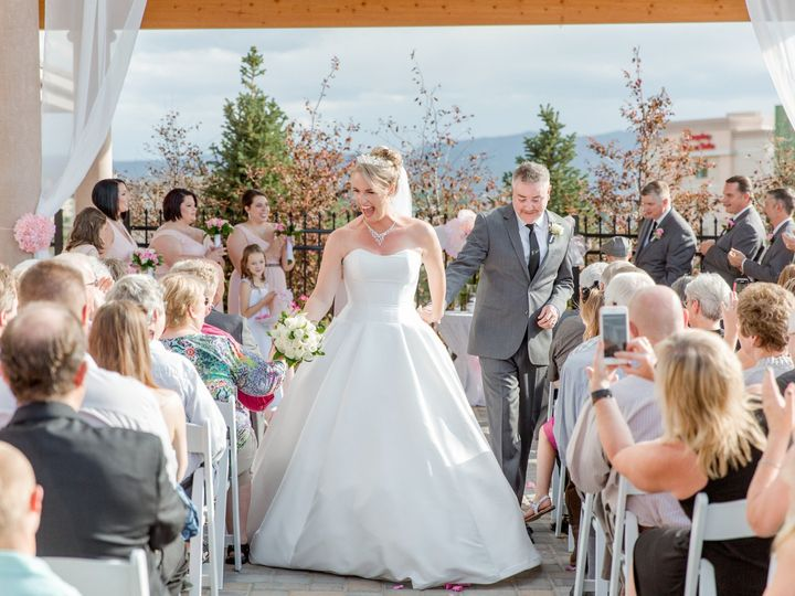 Tmx Ashleyridge Ceremony Emilykowalskiphoto Webster 2019 Wedgewoodweddings 4 51 1074583 1561763369 Littleton, CO wedding venue
