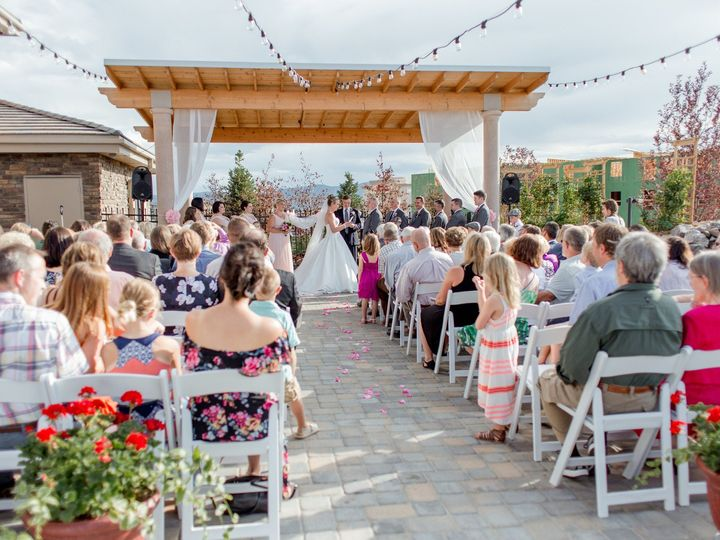 Tmx Ashleyridge Ceremony Emilykowalskiphoto Webster 2019 Wedgewoodweddings 5 51 1074583 1561763372 Littleton, CO wedding venue