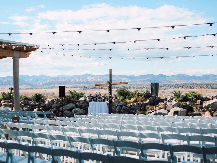 Tmx Ashleyridge Ceremonysite Ashleecrowdenphotography Emilyjeremy 2019 Wedgewoodweddings 2 51 1074583 1573493975 Littleton, CO wedding venue