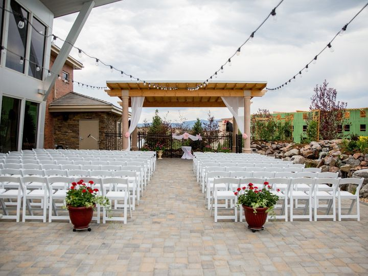Tmx Ashleyridge Ceremonysite Emilykowalskiphoto Webster 2019 Wedgewoodweddings 3 51 1074583 1561763373 Littleton, CO wedding venue