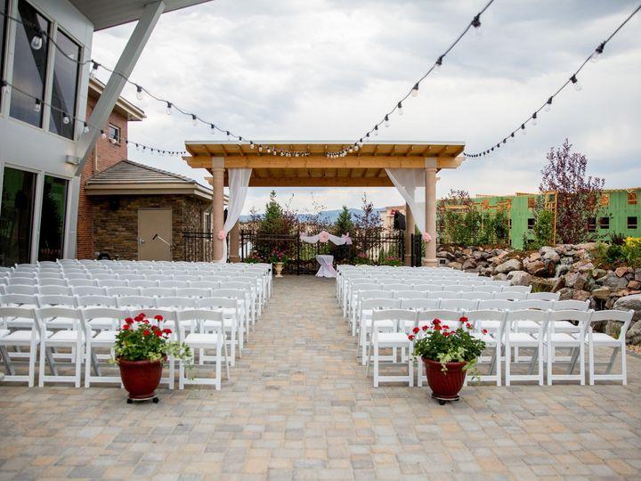 Tmx Ashleyridge Ceremonysite Emilykowalskiphoto Webster 2019 Wedgewoodweddings 3 51 1074583 1561763373 Littleton, CO wedding venue