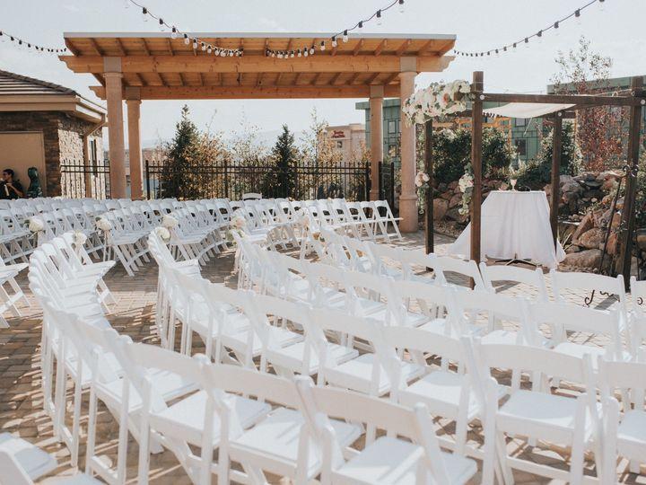 Tmx Ashleyridge Ceremonysite Jillhouserphotography Kaylasammy Wedgewoodweddings 29 51 1074583 157749052583500 Littleton, CO wedding venue