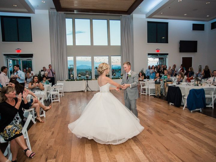 Tmx Ashleyridge Firstdance Genevievehansenphoto Francesbrian 2019 Wedgewoodweddings 5 51 1074583 1561763377 Littleton, CO wedding venue