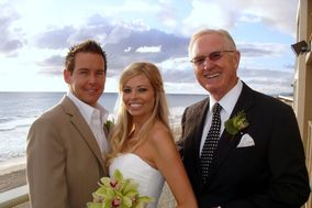 San Diego Wedding Officiant, James W. Rury