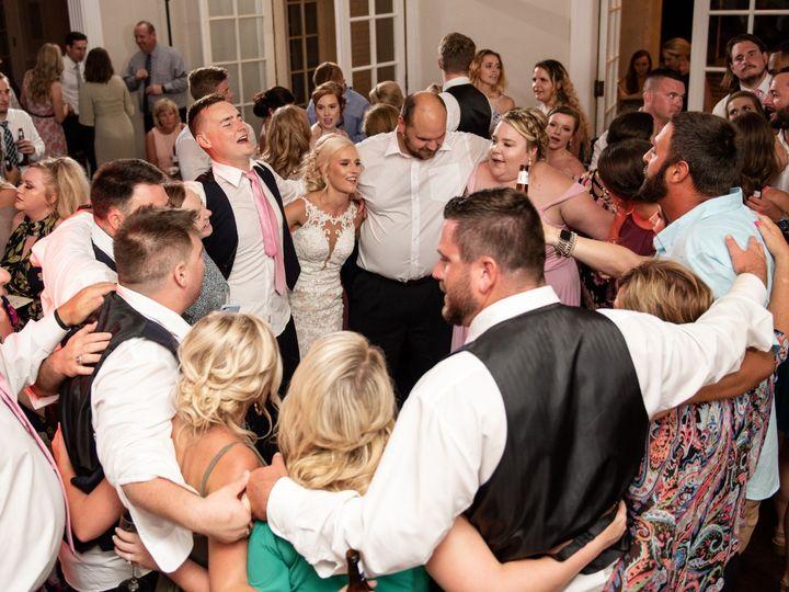 Tmx Jarred And Kelly Separk Mansion Wedding 917 51 1894583 1573446035 Fort Mill, SC wedding dj