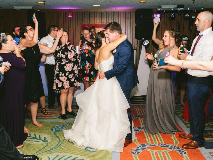 Tmx Wedding 1078 51 1894583 1573512612 Fort Mill, SC wedding dj