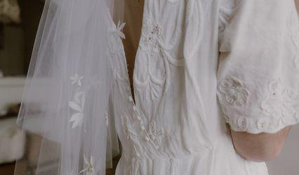 Cult of Flowers Bridal 1