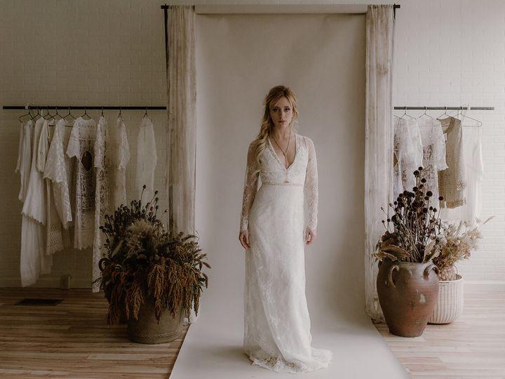 Tmx 1514497868102 Nectarroot2018lookbook 89 Winooski wedding dress