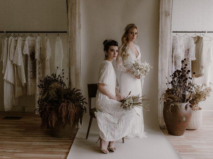 Tmx 1514498066423 Nectarroot2018lookbook 92 Winooski wedding dress