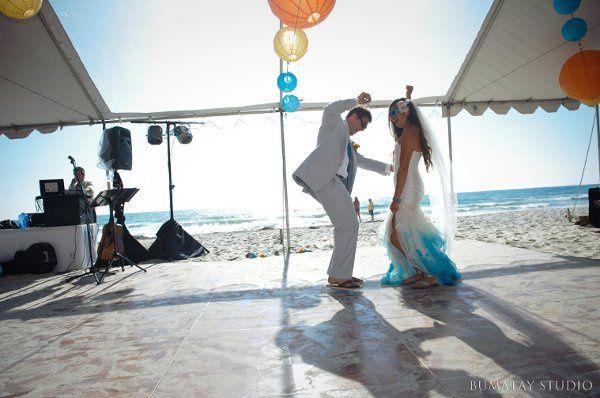 WeddingattheBeach