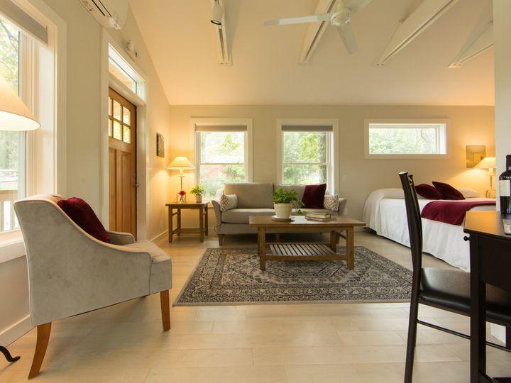 Tmx 1506877060106 Shady Grove Cottage02   Interior Big Indian, NY wedding venue