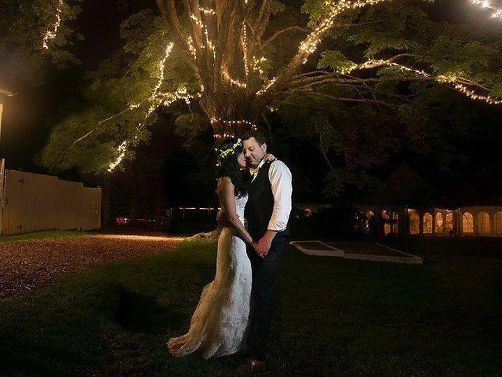 Tmx 1525133350 C82239b0449dcf44 1525133349 3798979665706d57 1525133348557 12 Bgfrontlawnnight  Big Indian, NY wedding venue