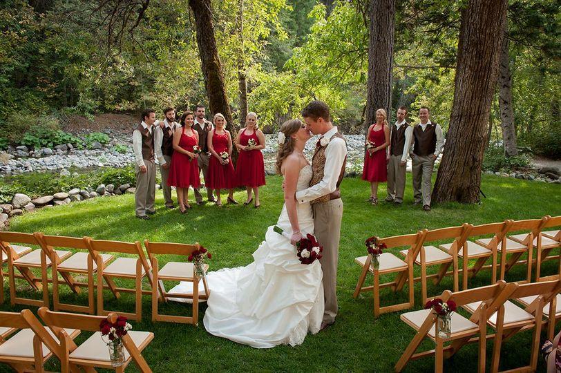 Wedding Lawn Site