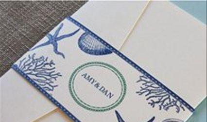 annalily Wedding Invitations 1