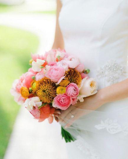 Ritz Carlton Bouquet