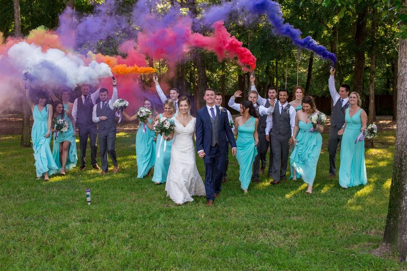 Complete Weddings And Events Houston