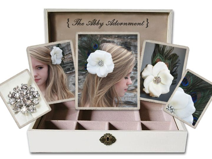 Tmx 1443926442839 Mjb Maggies Jewelry Box The Abby Adornment Bridal  Oswego wedding jewelry