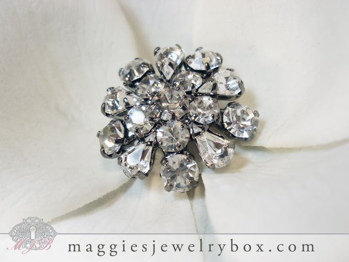 Tmx 1443926464761 Mjb Maggies Jewelry Box The Abby Adornment Bridal  Oswego wedding jewelry