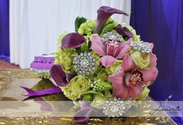 Signaturebouquet