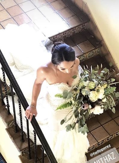 Signature Inspirations Florists and Event Planners Inc.