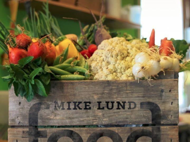 Tmx 1435851815291 Mike Lund Food Staunton, VA wedding catering