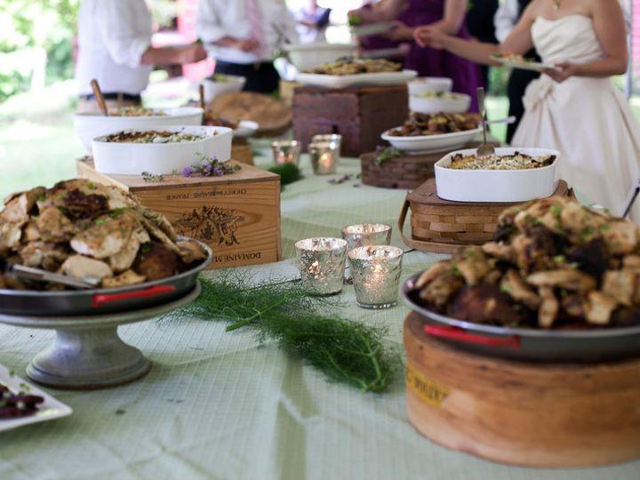 Tmx 1435851849214 Mike Lund 3 Staunton, VA wedding catering