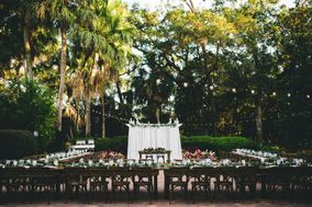 The Garden Villa at Florida Federation of Garden Clubs