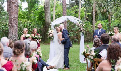 The Garden Villa at Florida Federation of Garden Clubs