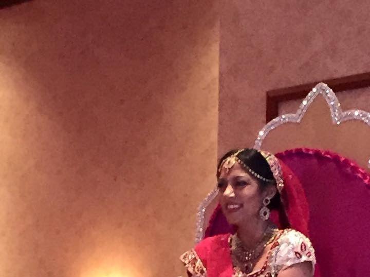 Tmx 1441917430931 Reenas Wedding Denver, CO wedding beauty