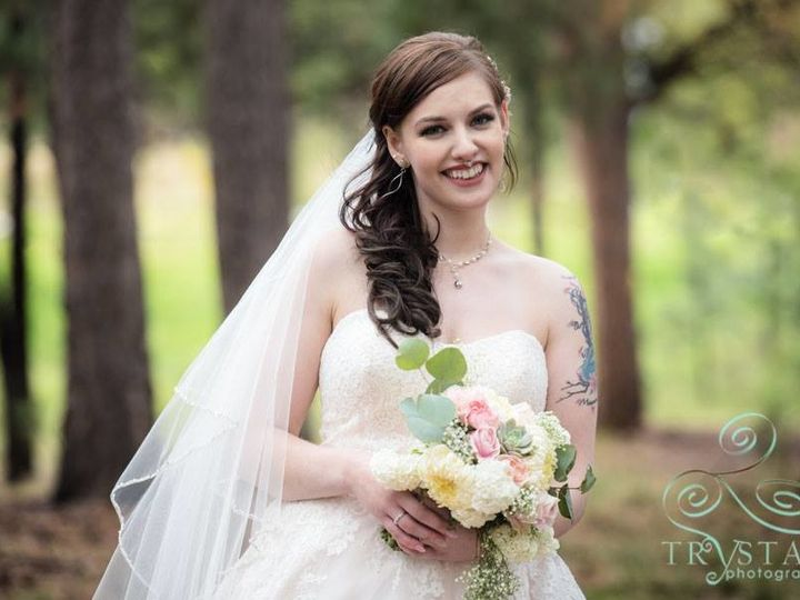 Tmx 1499641122958 19423992101544001696021322895849527819390948n Denver, CO wedding beauty
