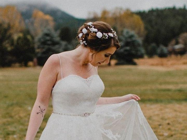 Tmx 1499641186820 Pic 6 Denver, CO wedding beauty