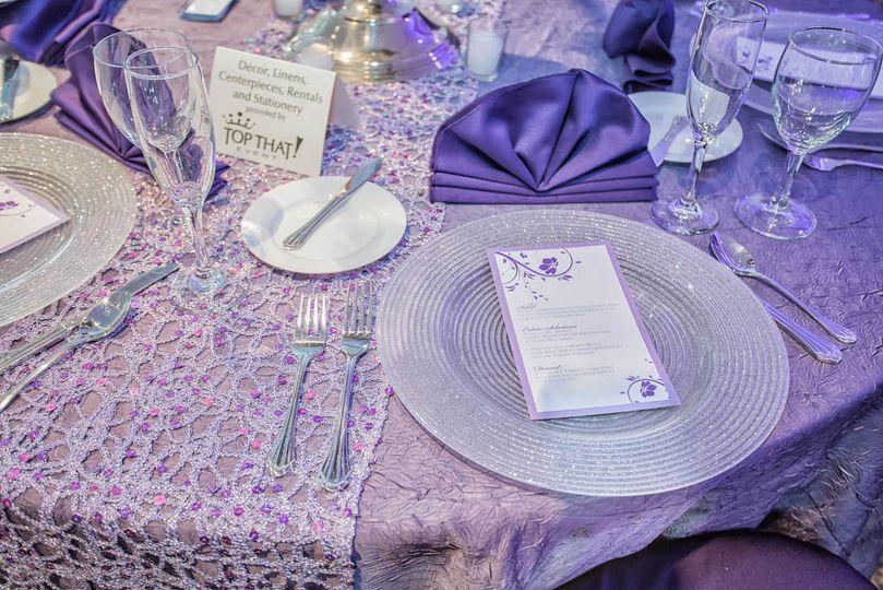 Lavender Lustre