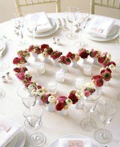 Tmx 1419125125380 Heart Shape For Sweetheart Table Bronx wedding planner