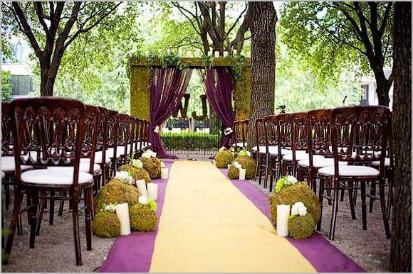 Tmx 1419125324742 Rustic Elegantwedding Aisle Decoration Design 10 5 Bronx wedding planner