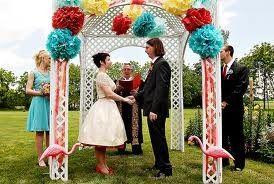 Tmx 1419125421280 Backyard 2 Bronx wedding planner
