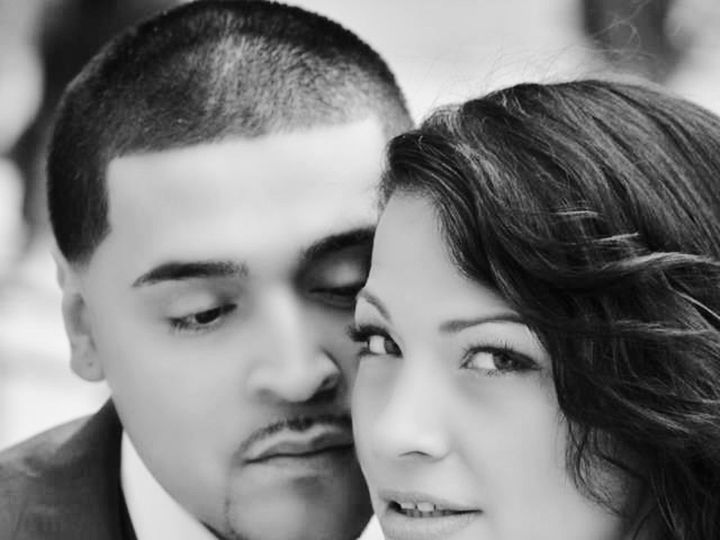 Tmx 1419125609655 Mario  Amy On Wedding Day Resized Bronx wedding planner