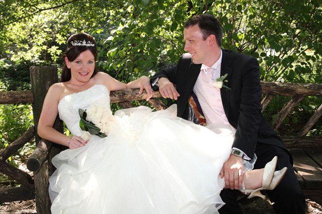 Tmx 1419125667461 Shakespeare Garden Bronx wedding planner