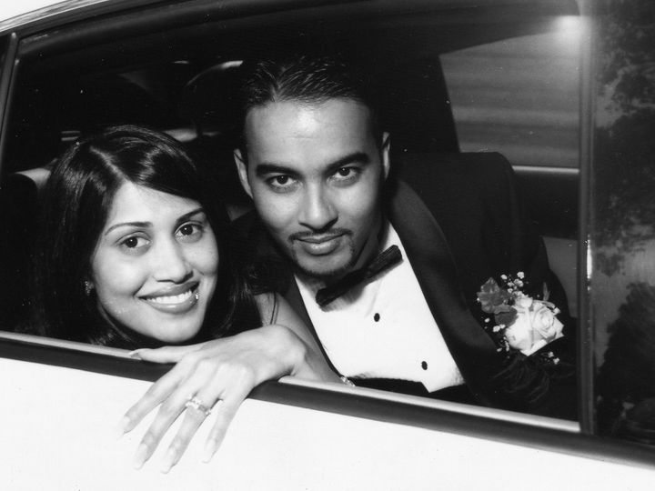 Tmx 1419125670112 Shalin  Garib In Limo New York, NY wedding planner