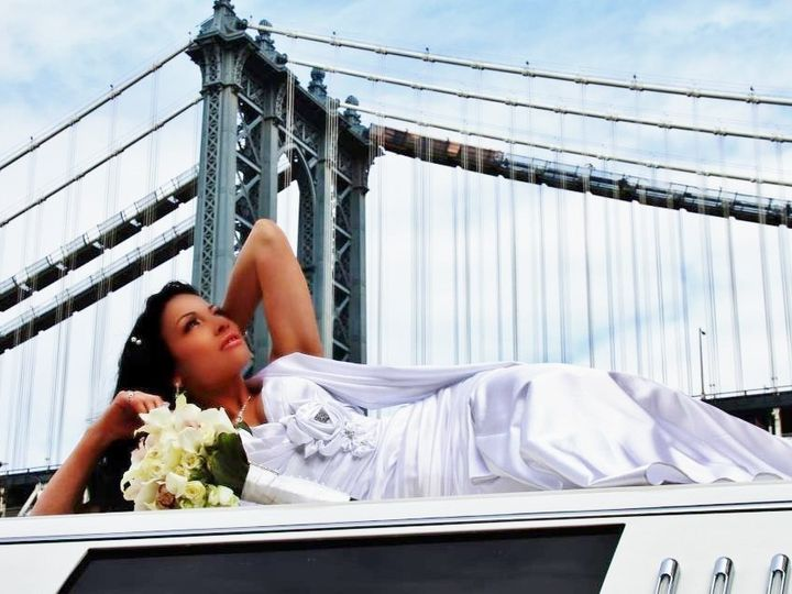 Tmx Amy On Limousine  51 658583 157931442818201 New York, NY wedding planner