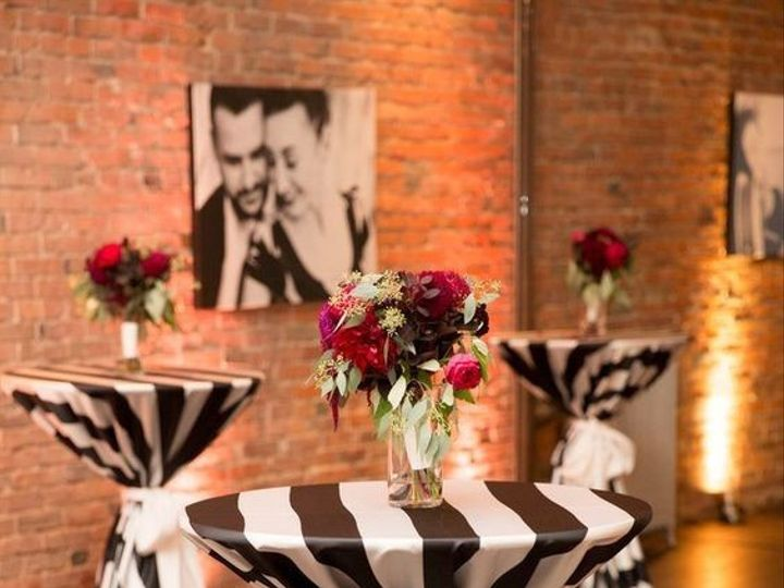 Tmx Bistro Bw 51 658583 157931528975417 New York, NY wedding planner