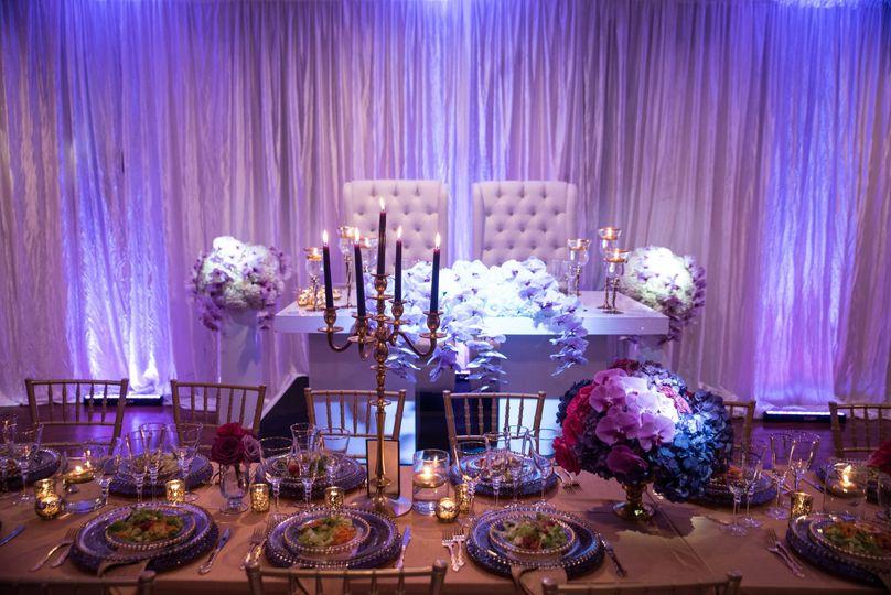 Fun Fete Fabulous Event Planning & Floral Design