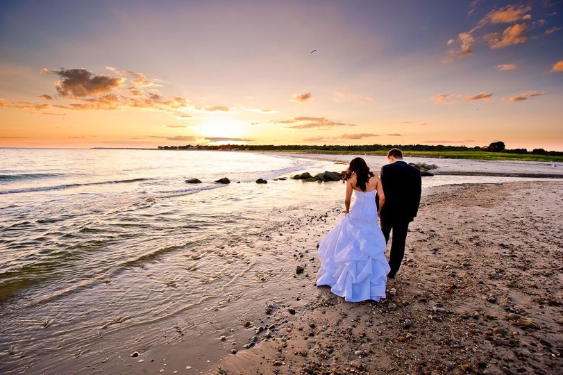 cinematic beach wedding wallpaper hd