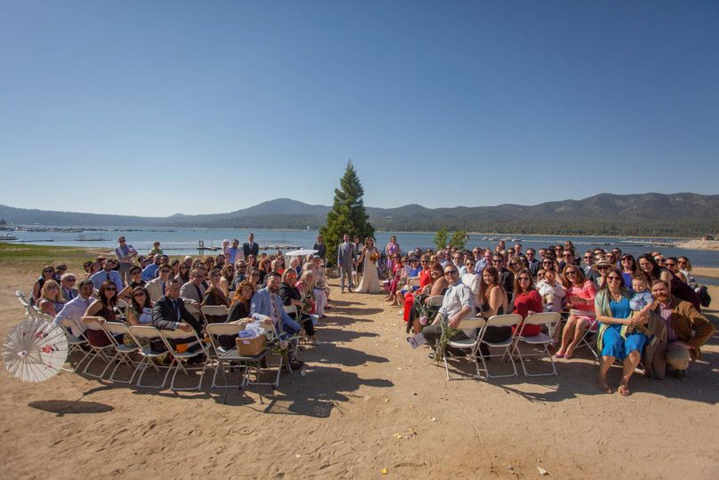 Big Bear Lake Weddings & Events