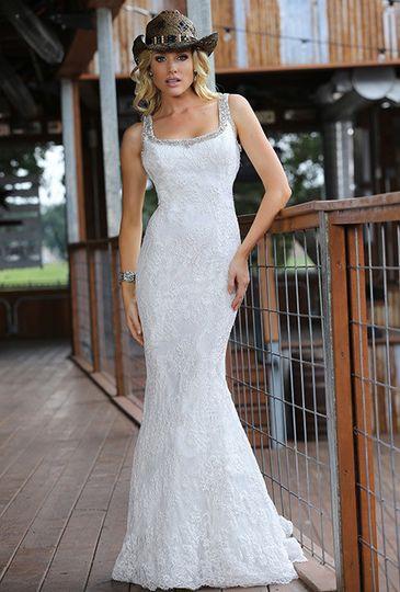 davinci wedding dress primary