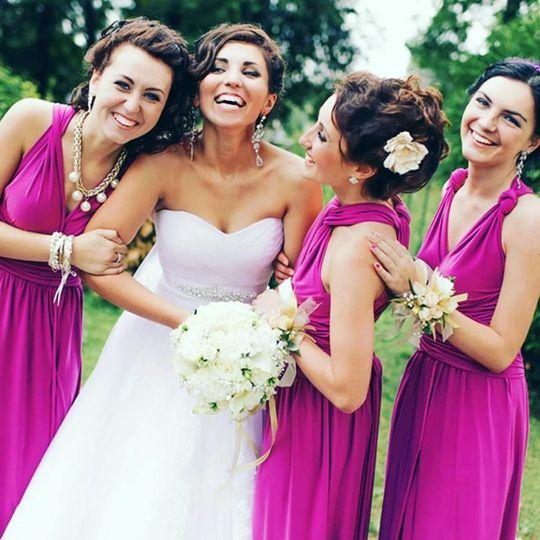 latin wedding