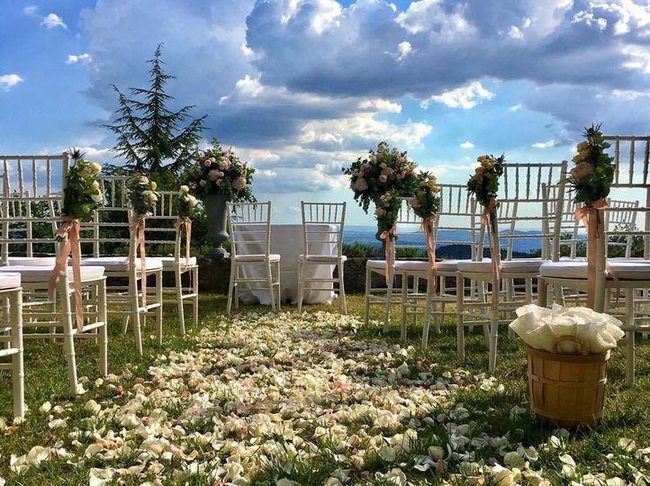 Photo credits: Tuscan Wedding Officiant